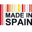Hecho en España - Made in Spain