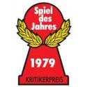 Juego del año 1979 - Alemania
