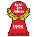 Juego del año 1995 - Alemania