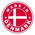 Hecho en Dinamarca
