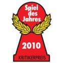 Juego del año 2010 - Alemania