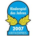 Kritikerpreis 2007
