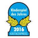 Juego Infantil del año 2016 - Alemania