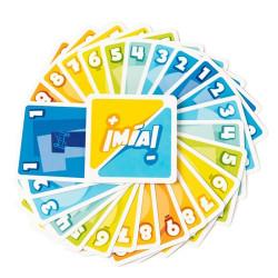 Mia! - veloç joc de càlcul mental per 1-6 jugadors