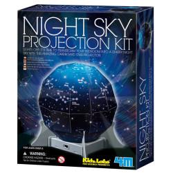 KidzLabs - Projector cel nocturn