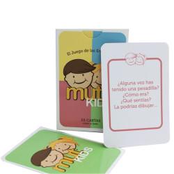 Mut Kids  - El joc de les Emocions en castellà