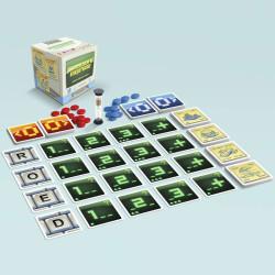 Password Express - frenètic joc d'endevinar paraules per a 2-10 jugadors