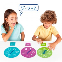 Inventar y resolver problemas matemáticos