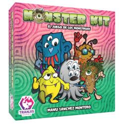 Monster Kit - El juego